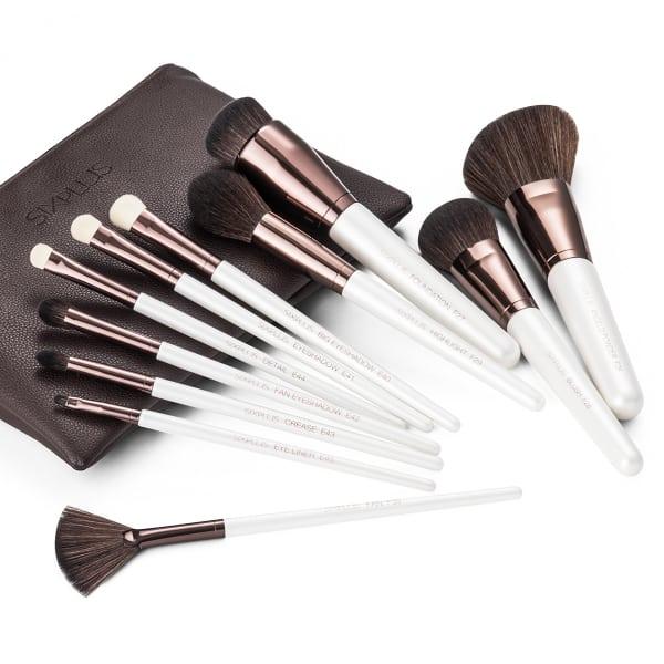 11pcs-pearly-white-makeup-brush-set-2