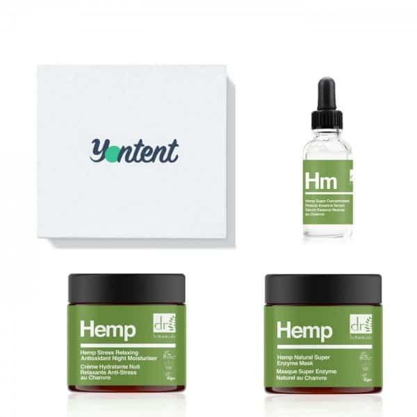 Hemp-Box